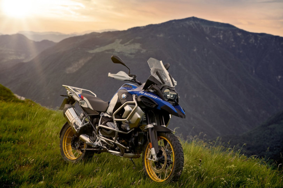 2016 BMW R1200GS Adventure 2