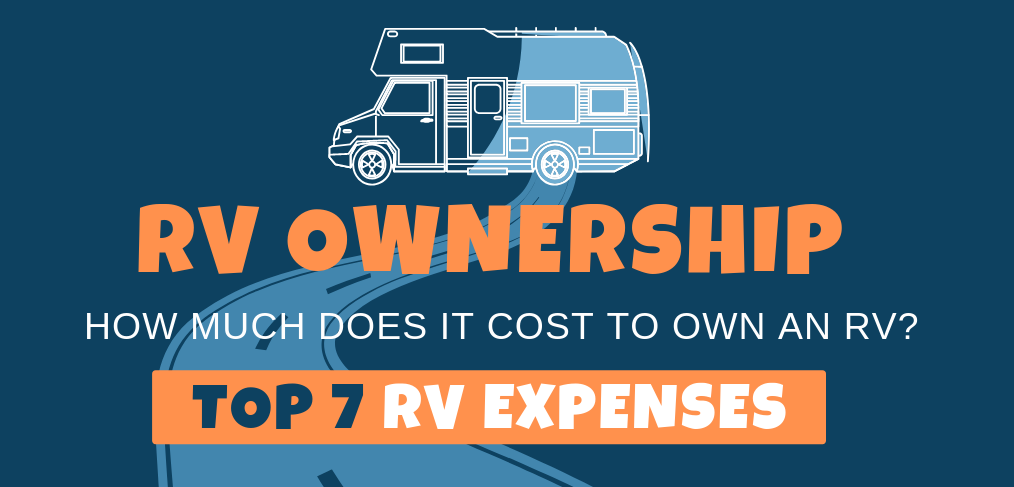 What is the Total Cost of Owning an RV? (Infographic) | GoRollick