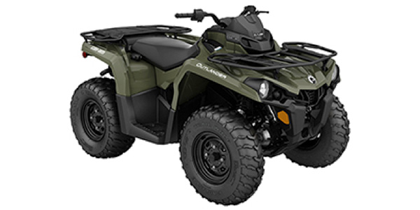 ATV-Bying-Guide-Can-Am-Outlander-450