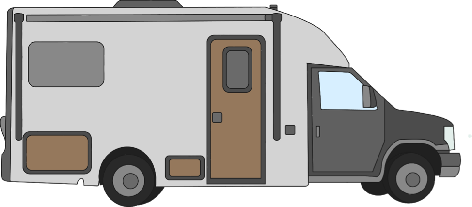 What is a Class B Motorhome?