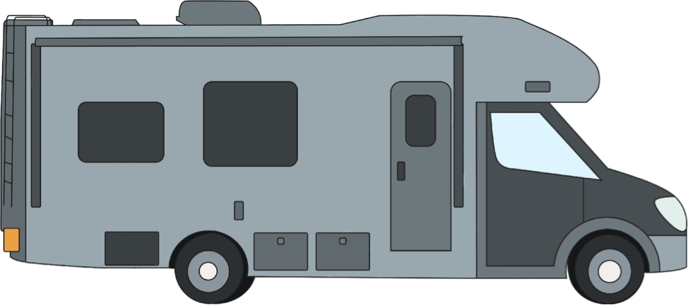 What is a Class C Motorhome?