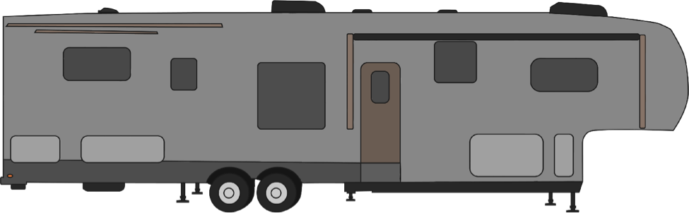 Fifth-Wheel-Trailer-RV