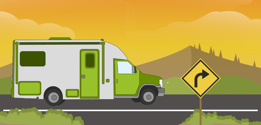 What are the Best Motorhomes for Full-time Motorhome Living?