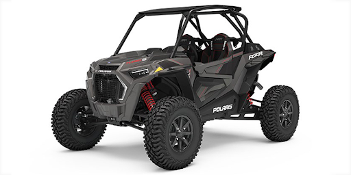 Best Performance UTV 2019- Polaris' RZR XP Turbo S