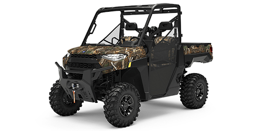 Best Side-by-Side UTV for Hunting 2019- Can-Am Defender, Mossy Oak Edition 2