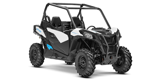 Best UTV for Trail Riding and Best UTV for Mud 2019- Can-Am Maverick Trail 1000