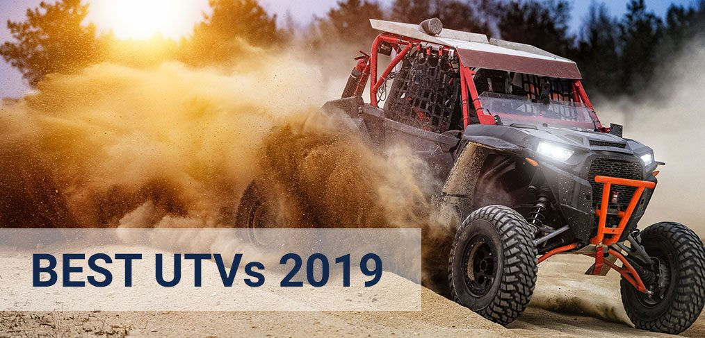 Best Side By Side Utv 2020.The Complete Guide To Selecting The Best Utvs 2019 Gorollick
