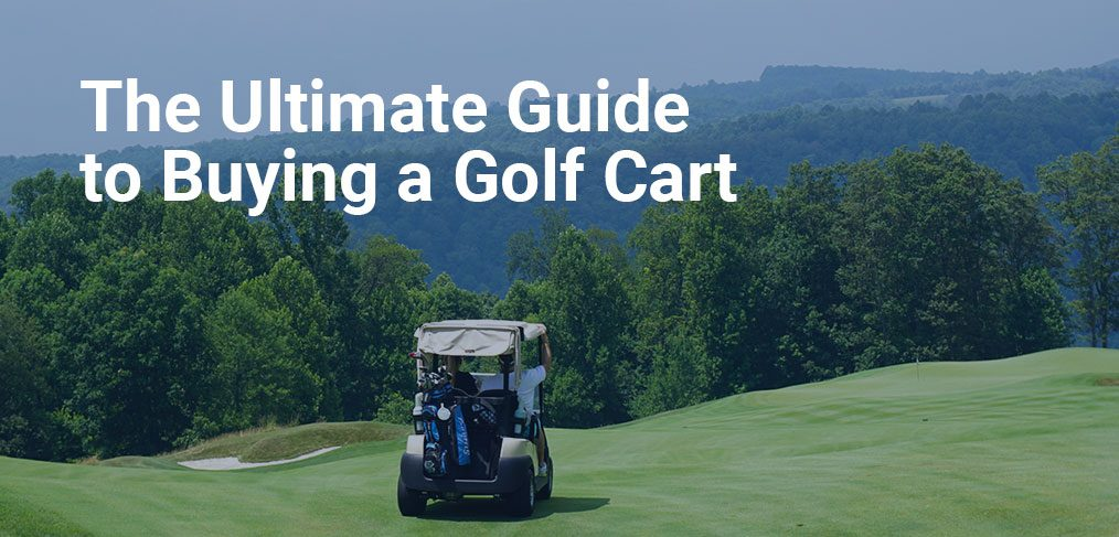 What is a Golf Cart Guide