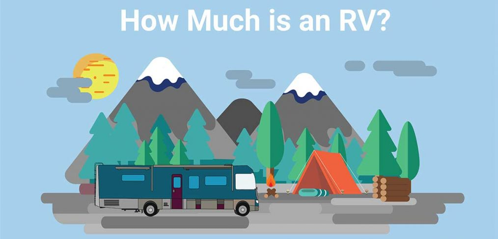 How much is an RV