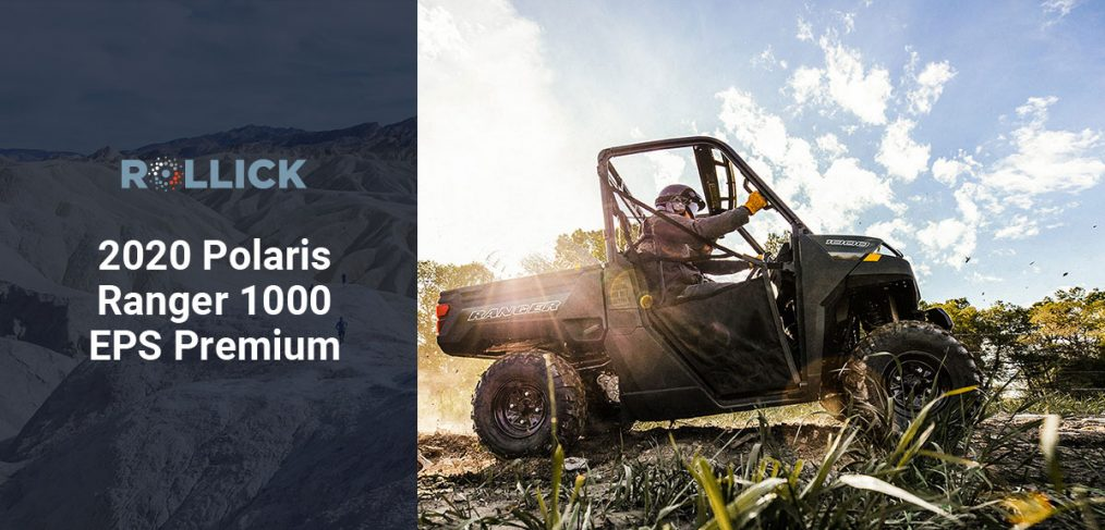 2020 Polaris Ranger EPS Premium Test Ride and Review: The Leader in Value