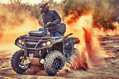 SEE OUR TOP ATVs