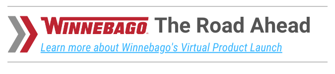 Winnebago's The Road Ahead