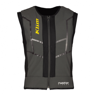 Klim AI-1 Smart+Wireless Airbag Vest - Motorcycle Accessories