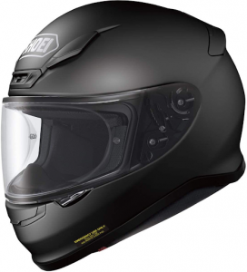 Shoei Men's Rf-1200 Full Face Motorcycle Helmet - Motorcycle Accessories
