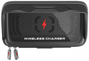 SoEasyRider Wireless Charger - Motorcycle Accessories