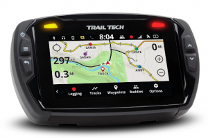 Trail Tech Voyager Pro GPS Kit - Motorcycle Accessories